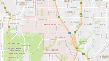 north_park_san_diego_moving company